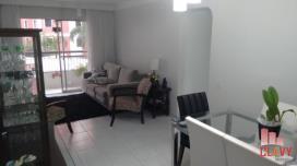 Apartamento - Campo Grande- 460.000,00