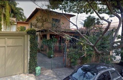 Casa Térrea para Venda, Jardim Luzitânia