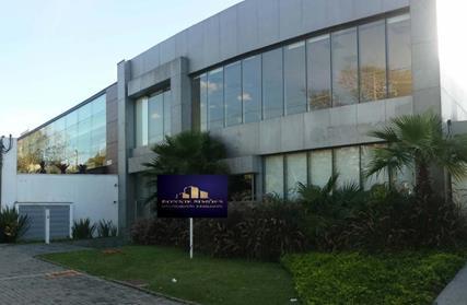 Prédio Comercial para Alugar, Ibirapuera