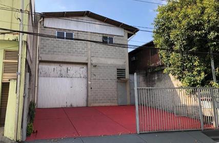Galpão / Salão para Alugar, Interlagos