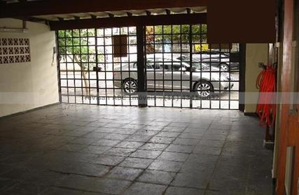 Sobrado / Casa para Alugar, Campo Belo (Zona Sul)
