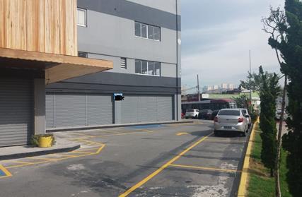 Ponto Comercial para Alugar, Jardim São Luís