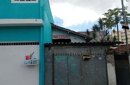 Casa Térrea para Venda, Jardim São Luís