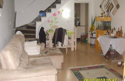 Sobrado / Casa para Venda, Vila Gumercindo