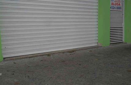 Sala Comercial para Alugar, Vila das Mercês