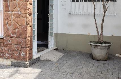 Sobrado para Alugar, Vila Clementino