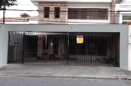 Sobrado para Venda, Vila Clementino