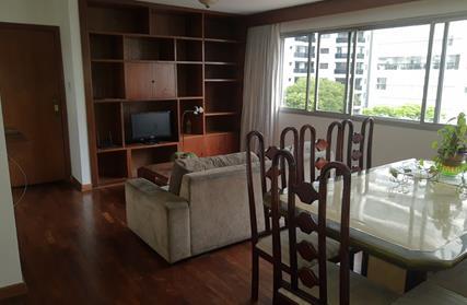 Apartamento para Alugar, Vila Clementino