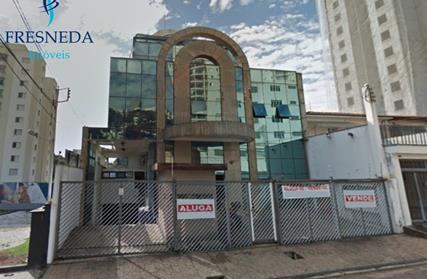 Prédio Comercial para Alugar, Campo Belo (Zona Sul)