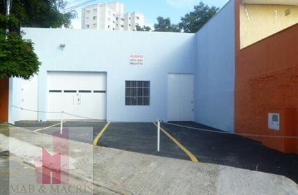 Galpão / Salão para Alugar, Jardim Brasil (Zona Sul)