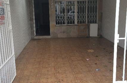 Sobrado para Alugar, Vila Dom Pedro I
