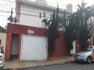 Sobrado para Alugar, Planalto Paulista