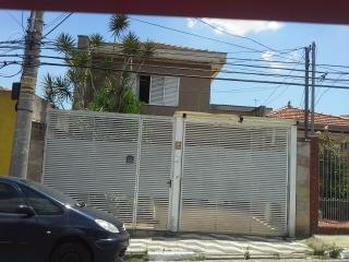 Sobrado para Venda, Vila Brasilina