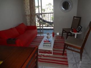 Apartamento para Venda, Jardim Botucatu