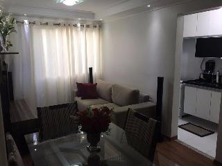 Apartamento para Venda, Vila Água Funda