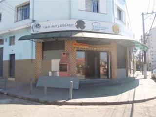 Ponto Comercial para Alugar, Vila Brasilina