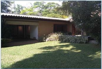 Casa Térrea para Alugar, Cidade Jardim
