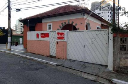 Casa Térrea para Alugar, Vila da Saúde