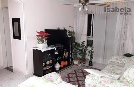 Apartamento para Venda, Vila Santa Teresa (Zona Sul)