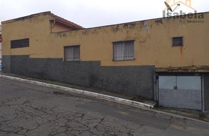Galpão / Salão para Venda, Vila Moraes