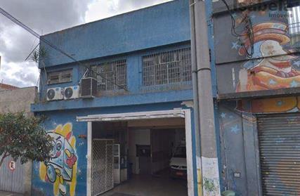 Prédio Comercial para Venda, Cambuci (Zona Sul)