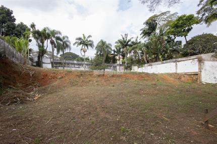 Terreno para Venda, Morumbi