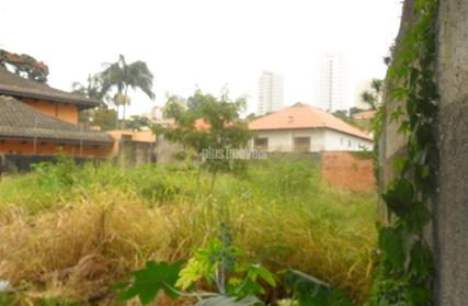 Terreno para Venda, Panamby