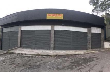 Galpão / Salão para Alugar, Vila Clara