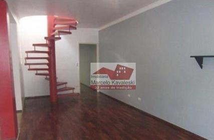 Sobrado para Venda, Vila Santa Catarina
