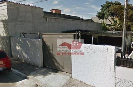 Terreno para Venda, Vila Moraes