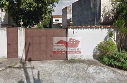 Terreno para Alugar, Vila Santo Estéfano