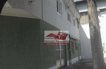 Sobrado para Venda, Vila São José (Ipiranga)