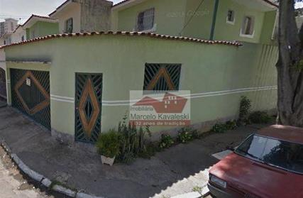Sobrado para Venda, Vila Firmiano Pinto