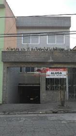 Sobrado para Venda, Jardim Maria Estela (Zona Sul)