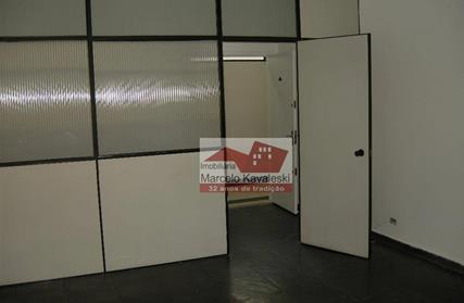 Sala Comercial para Alugar, Vila Gumercindo