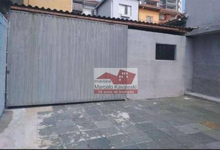 Galpão / Salão para Venda, Cambuci (Zona Sul)
