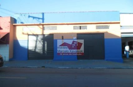 Galpão / Salão para Venda, Saúde