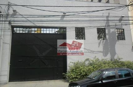 Galpão / Salão para Alugar, Vila da Saúde