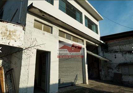 Galpão / Salão para Alugar, São João Clímaco