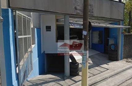 Galpão / Salão para Venda, Vila Vermelha