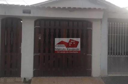 Casa Térrea para Venda, Vila Arapuã