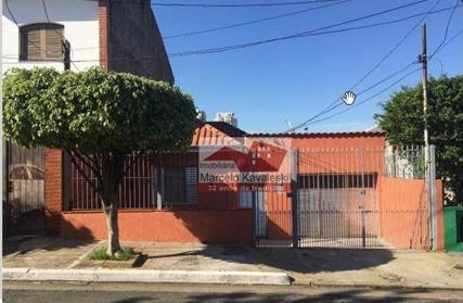 Casa Térrea para Venda, Vila São José