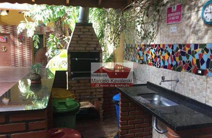Casa Comercial para Alugar, Vila Nair