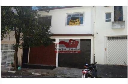 Casa Comercial para Alugar, Vila Firmiano Pinto
