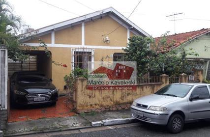 Casa Térrea para Venda, Ipiranga