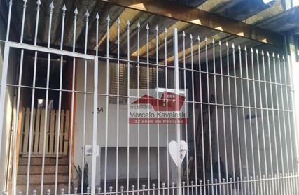 Casa Térrea para Venda, Jardim Patente
