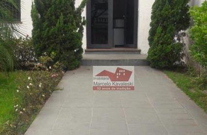 Casa Comercial para Alugar, Vila Monumento