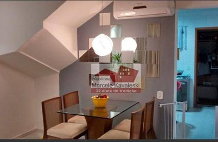 Condomínio Fechado para Venda, Vila Arapuã