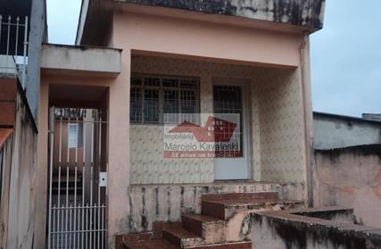 Casa Térrea para Venda, Vila Marte