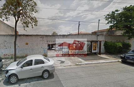 Terreno para Venda, Vila Dom Pedro I